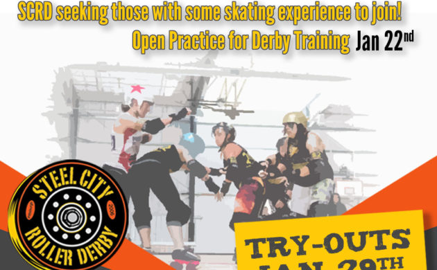 Got some skating experience? Come try out!